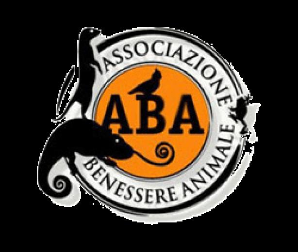 logo Associazione Benessere Animale ABA